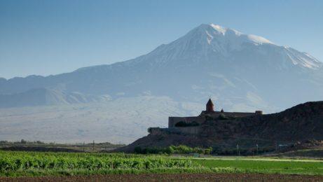Armenie-prednaska