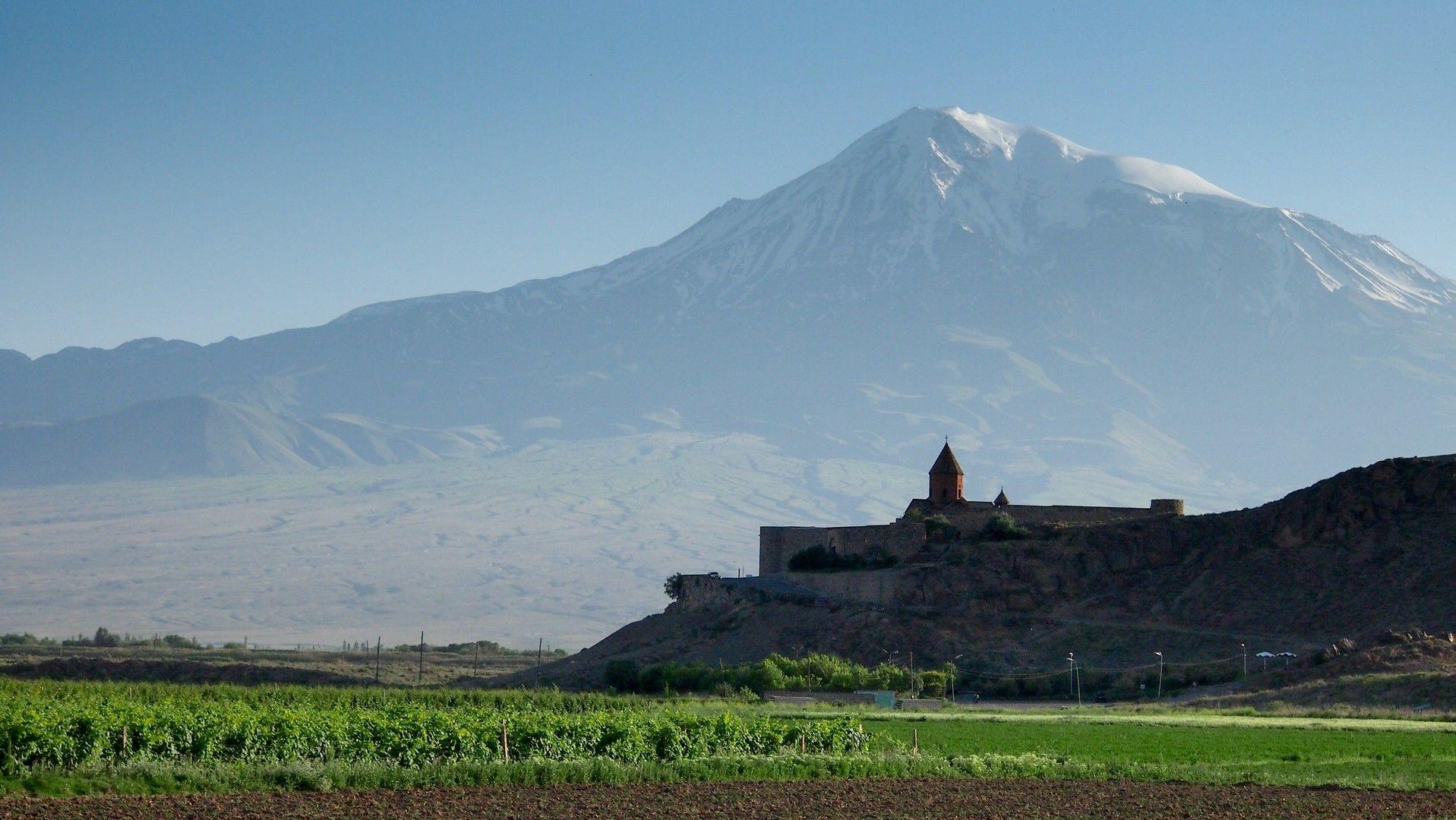 Arménie Ararat