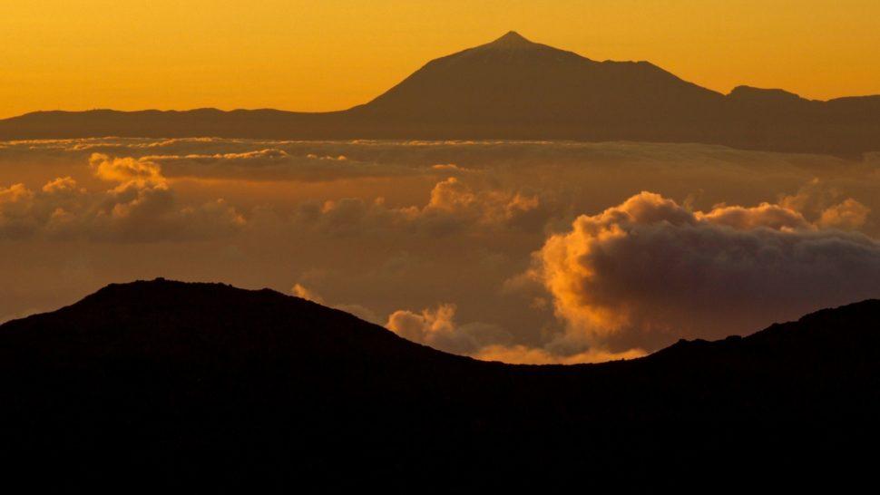 Xmountain Kanárské ostrovy