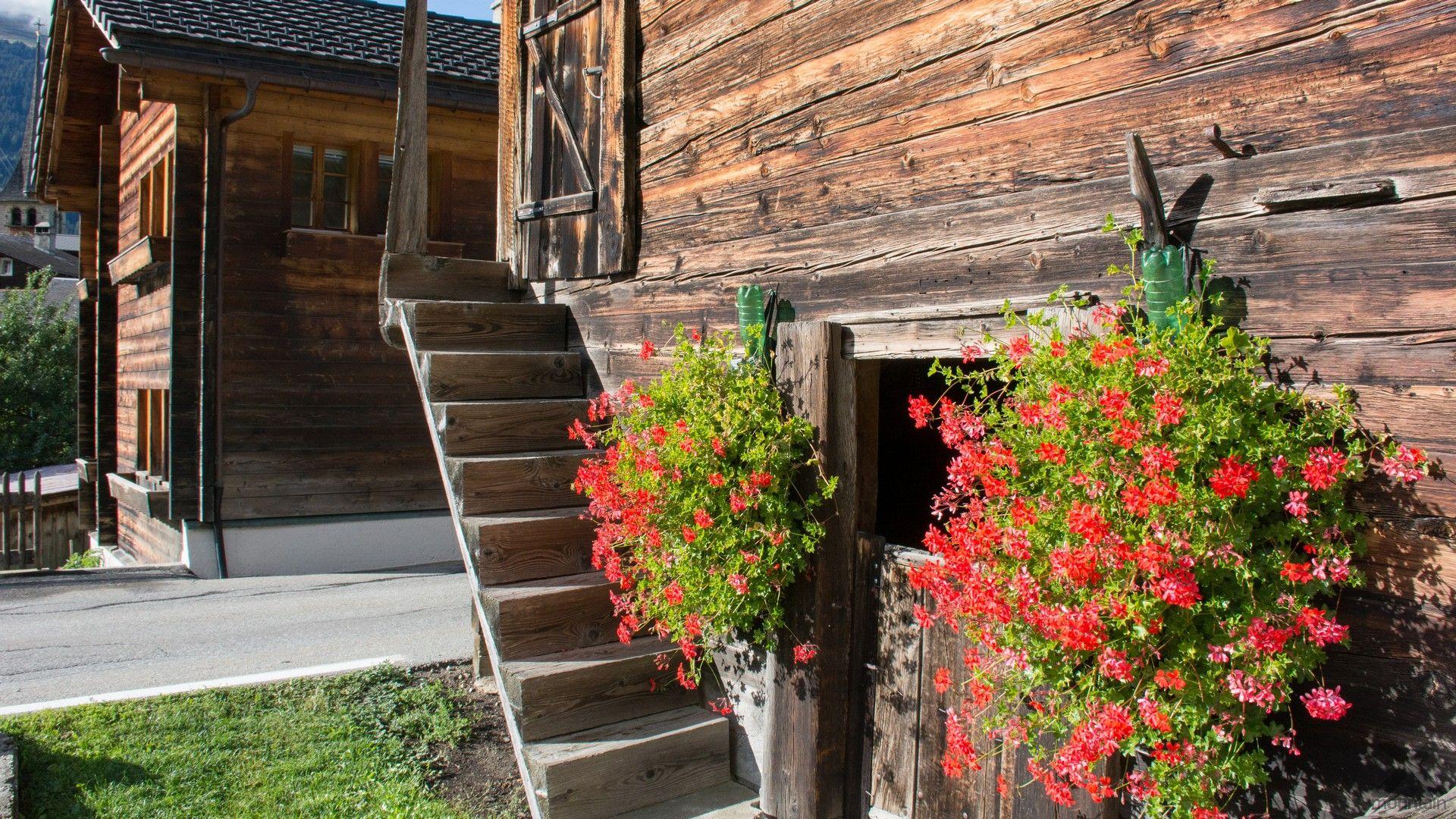Aletsch Arena – Stoneman trail