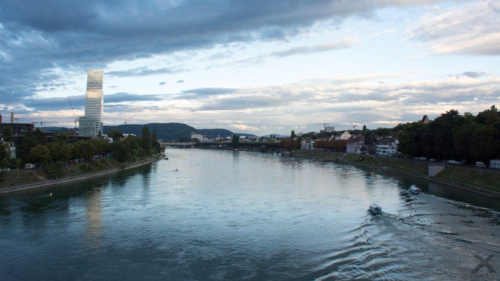 Švýcarsko Basel