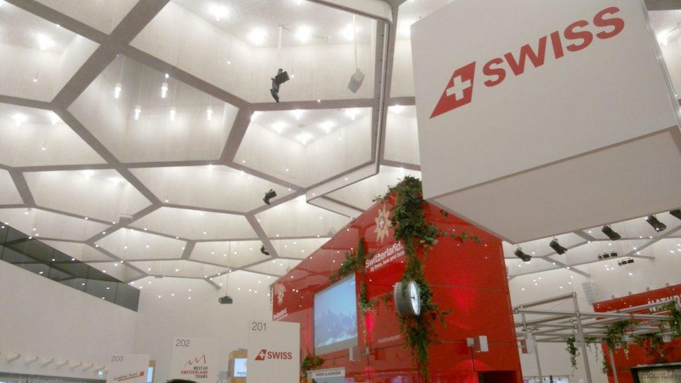 Swiss Travel Markt 2017
