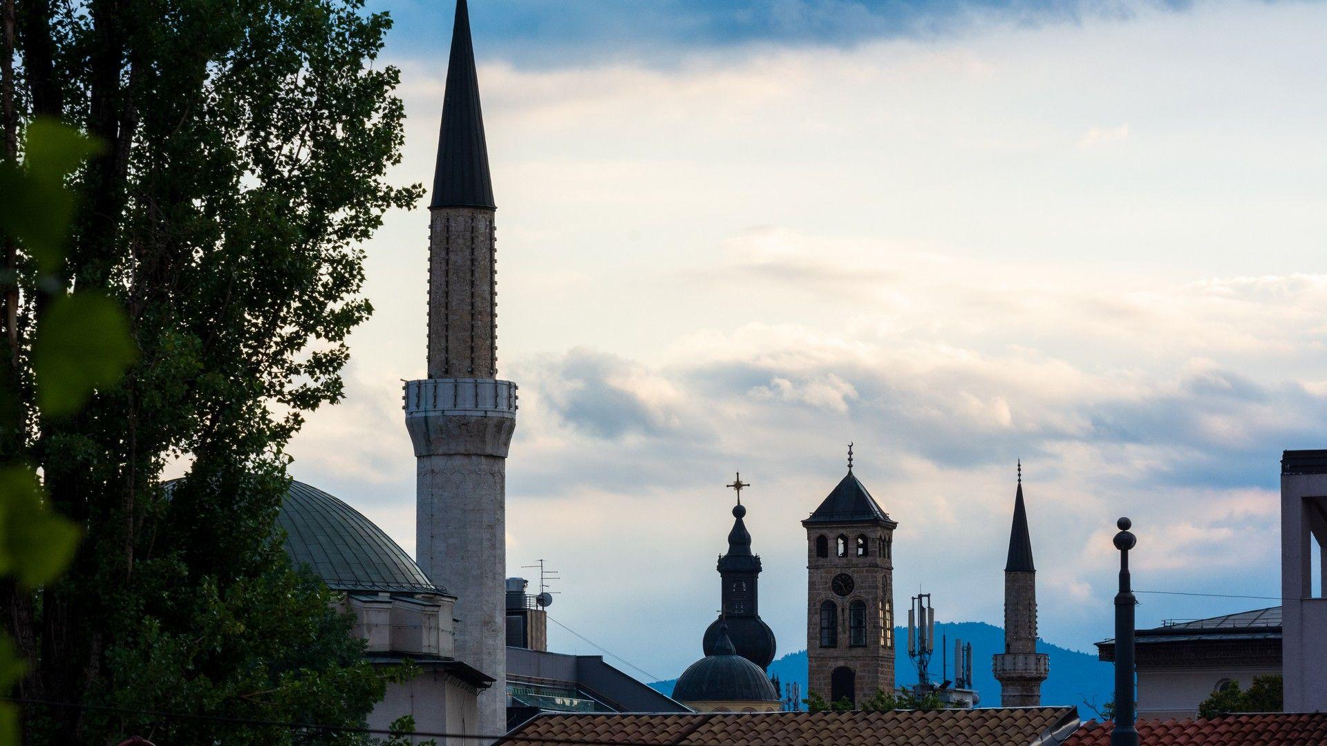Bosna aHercegovina